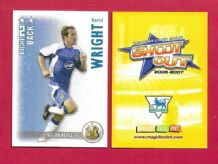 Wigan Athletic David Wright (SO07)